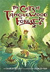 The Cats of Tanglewood Forrest