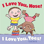 I Love You, Nose!