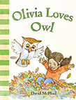 Olivia Loves Owl