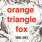 Orange Triangle Fox