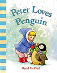 Peter Loves Penguins