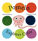 Pomelo Explores color