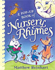 Pop-up Nursery Rhymes