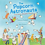 The Popcorn Astronauts