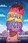A Snicker of Magid