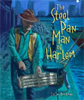 Steel Pan Man of Harlem