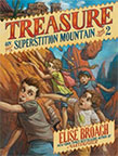 Treasure on Supersitition Mountain