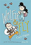 Wolfie & Fly